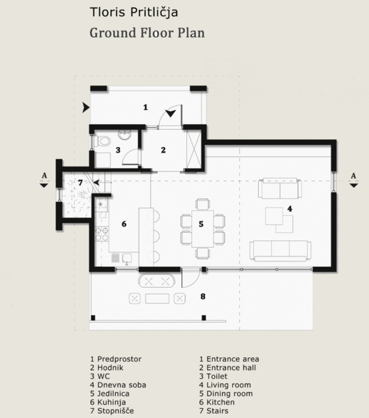 Cube House Floor Plans Escortsea
